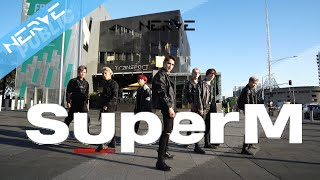 [KPOP IN PUBLIC] JOPPING - SuperM (ONE TAKE) || NERVE