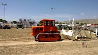 Allis Chalmers Hd-5 Tractor Pull