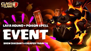 COC NEW EVENTS FULL INFORMATION//BASULT ASSAULT EVENT//COC NEW UPDATE.