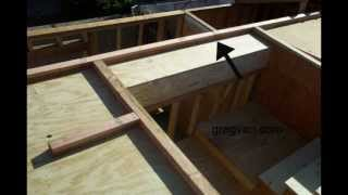 Fix Top Plate Breaks Before Framing Walls - Professional Home Building Tips