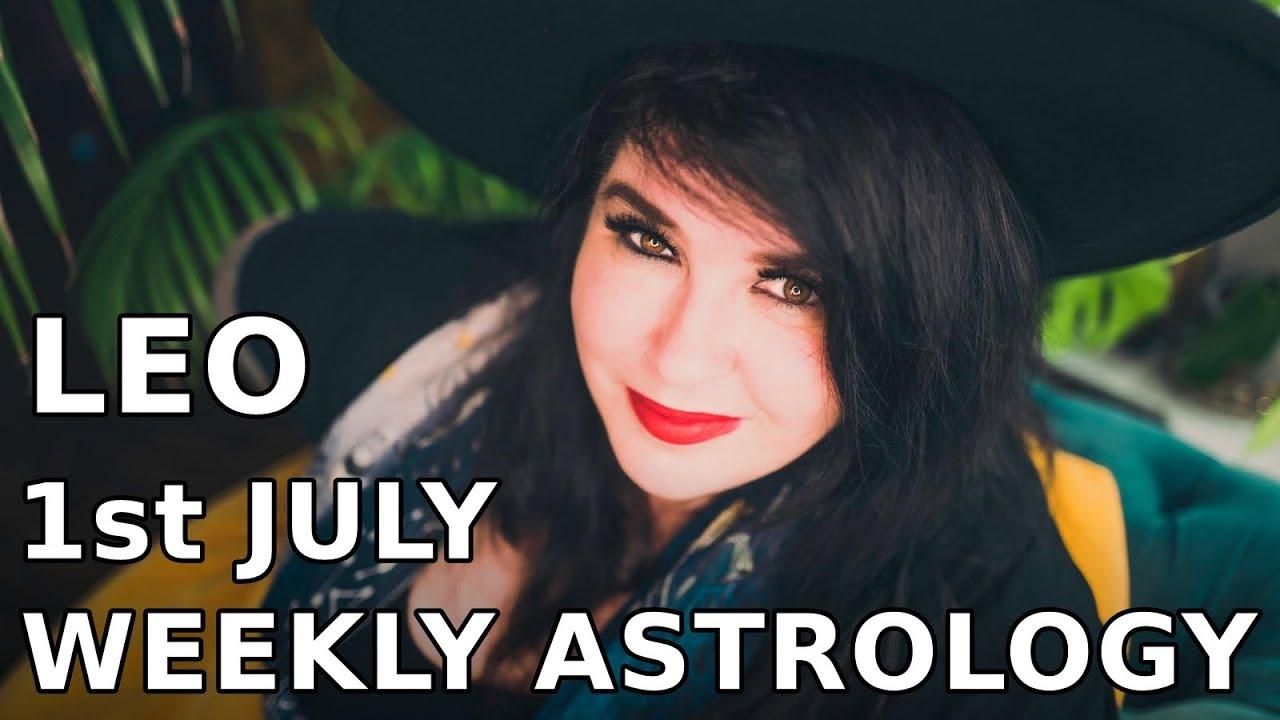 michele knight weekly horoscope leo