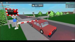 ROBLOX - France Rue Forest AHB-X L/C 720p