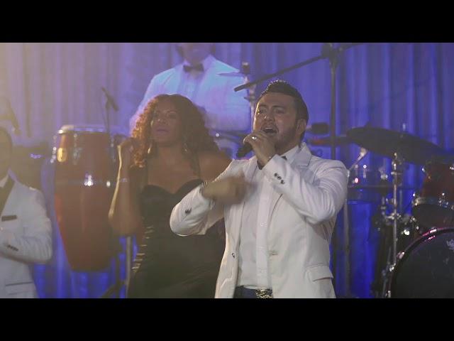 Alex and Amir Band NYC - Latin + International Music,  C'est La vie