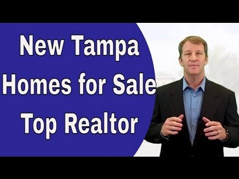 Search All New Tampa Homes For Sale - New Tampa Realtor Lance Mohr - 813.317.4009
