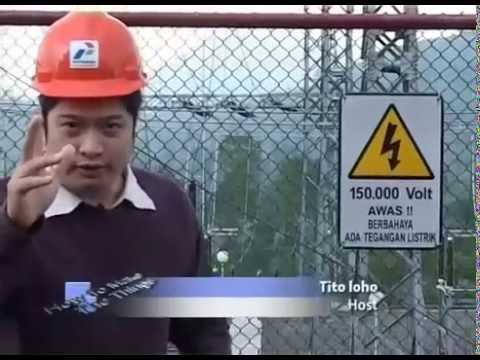 "Serial How To Make The Things: ""How To Generate the Geothermal"" Segment 4 of 4"