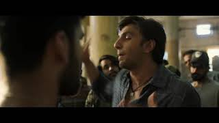 Download lagu Asli hip hop #Gullygang trailer ranveer singh first rap #divine