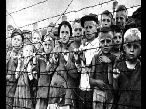 Детям войны посвящается.