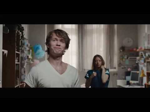 Реклама Orbit с реальной концовкой