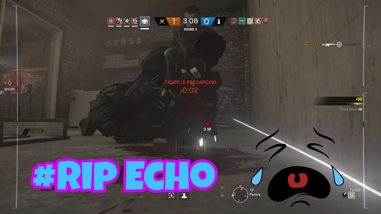 six siege how to use twitch
