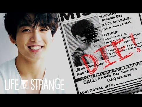 BTS ⤬ Life is Strange || au!edit thumbnail