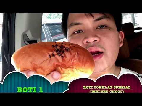 Review Suisse Bakery - salah satu bakery terbaik di Jakarta !