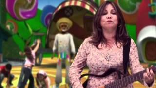 Liuba María Hevia: videoclip El vendedor de asombros
