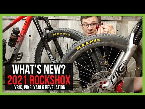 Fox Shox Digital Pump Mountain Bike MTB BMX