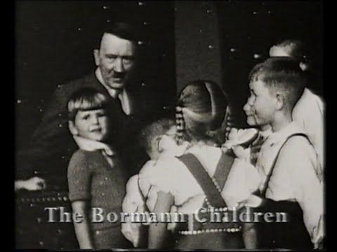 Children Of The Third Reich - Time Watch - BBC