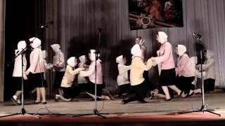 Копия видео Дети войны 1 Школа Аткарск Смотр к 70-летию Победы(танец., 2015-04-20T20:41:18.000Z)