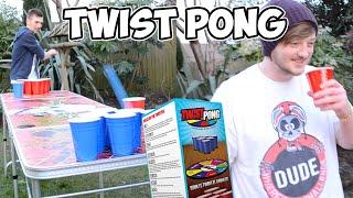 Twist Pong | WheresMyChallenge