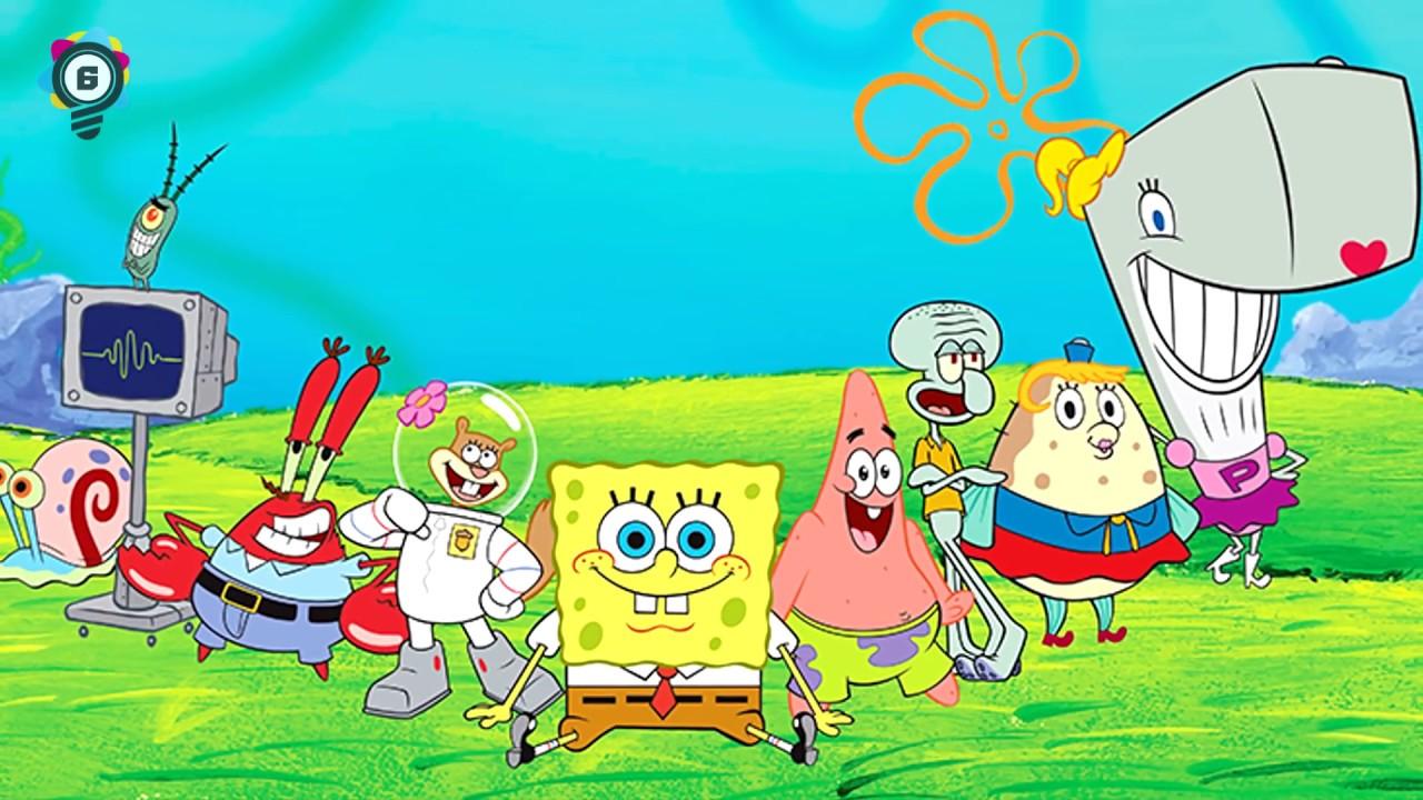 Download 8 Creepy Theories Behind Kids Shows