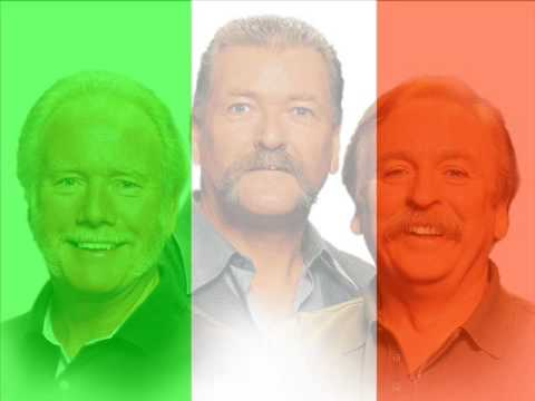 The Wolfe Tones- Billy Reid