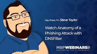 Anatomy of a Phishing Attack with DNSFilter