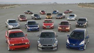 видео Классы автомобилей