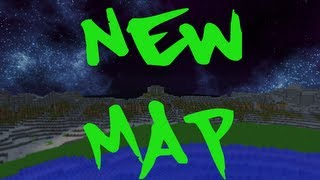 New Annihilation Map | Team || Axis |