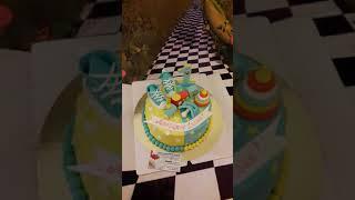 видео торт на заказ в СПб