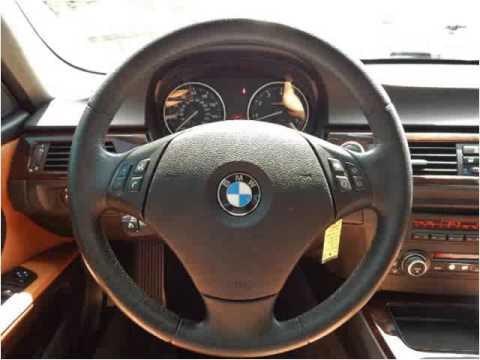2011 BMW 3-Series Used Cars St Augustine FL