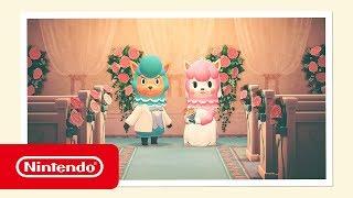 Animal Crossing: New Horizons – Free update 23/04/20 (Nintendo Switch)