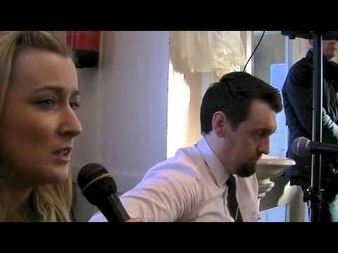 Nicola McGuire Video 36