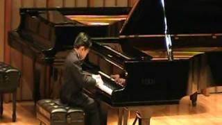 Ray Ushikubo (8) Plays S. Rachmaninoff  Op 10 No 3  Barcarolle