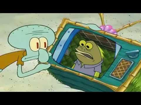 Spongebob telegram channel