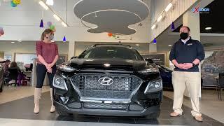 2021 Hyundai Kona Night Edition for sale in Louisville, KY