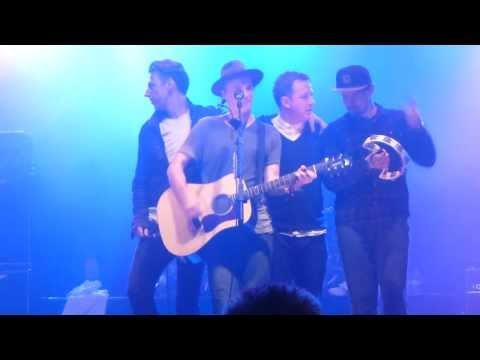 Travis live whole concert @ Rolling Stone Weekender Germany 2013-11-23 (audience recording)