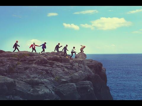 [MP3/DL] 방탄소년단 (BTS) - RUN (Audio Only)
