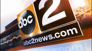 WMAR ABC 2 News at 6:30 PM Open, 12/31/2017