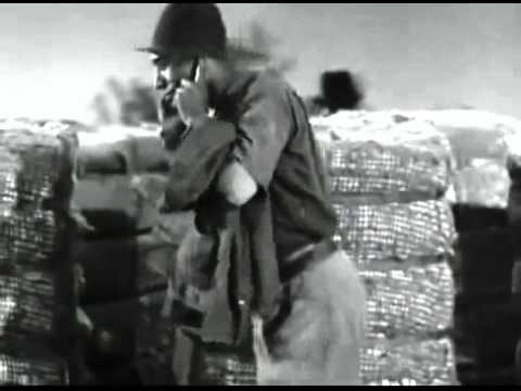 Hallelujah (1929): Dance scene