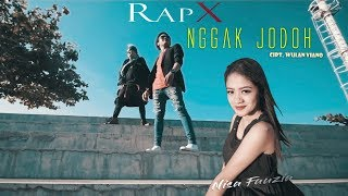 RapX Nggak Jodoh MP3