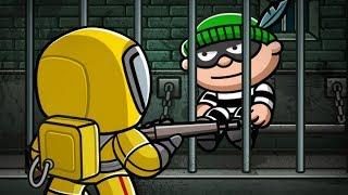 ВОРИШКА БОБ 2 мультик игра для детей ГРАБИТЕЛЬ БОБ новое СПЕЦ ЗАДАНИЕ #3