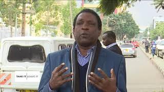 Ruto Arrest or Handshake 2