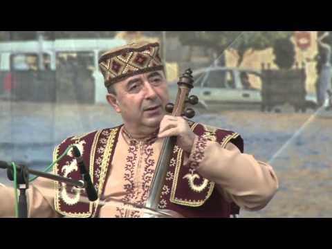 Александр Мовсесян (кеманча) - Армянский народный танец Абрикосовое Дерево