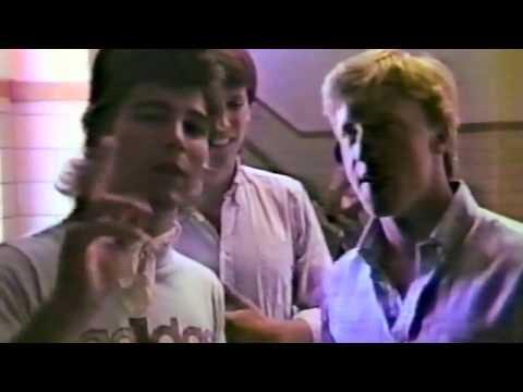City High Video Yearbook 1985 - Iowa City