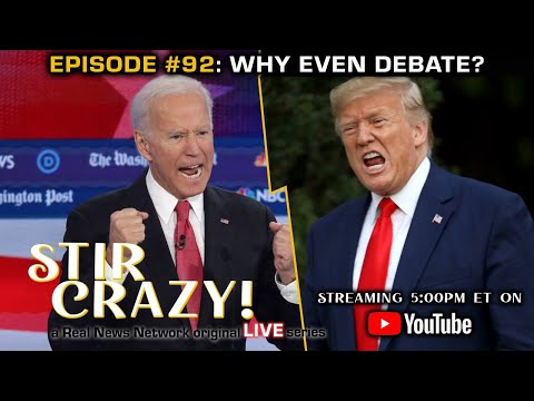 Why Even Debate?