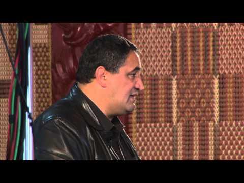 Karakia - Te Wiki o te Reo Maori Launch