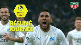 Résumé 13ème journée - Ligue 1 Conforama / 2019-20