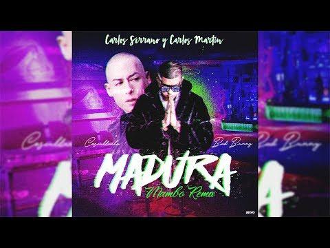 Cosculluela Ft. Bad Bunny - Madura [Mambo Remix] Carlos Serrano & Carlos Martín