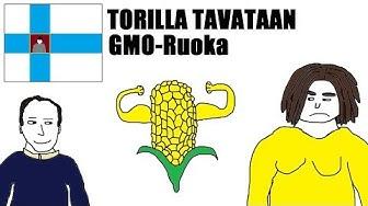 GMO-Ruoka