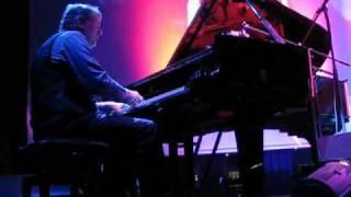 Bobo Stenson Trio live in Warsaw 2010 (3/6)
