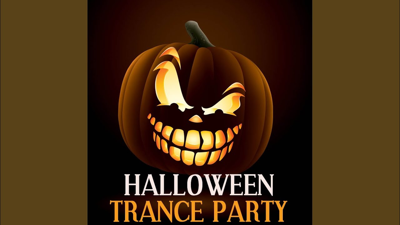 Horror (Trance Music, Horror Sound Effect) - Halloween Trance Music