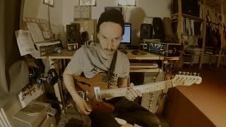 The Hirsch Effekt - KRIS Guitar Playthrough