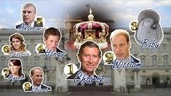 Royal Baby: Wirds ein König oder eine Königin?